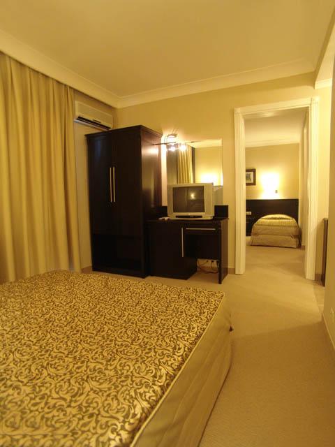 Hotel Mare, Sarimsakli, Turska