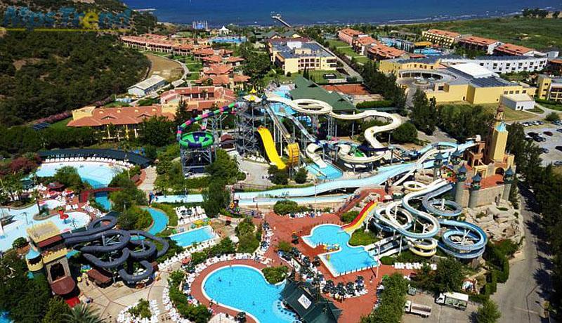 hotel aqua fantasy 11