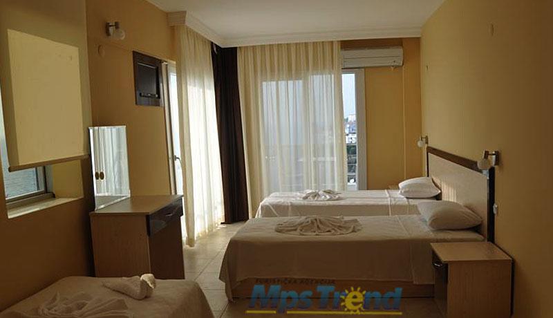 hotel blue sea 4