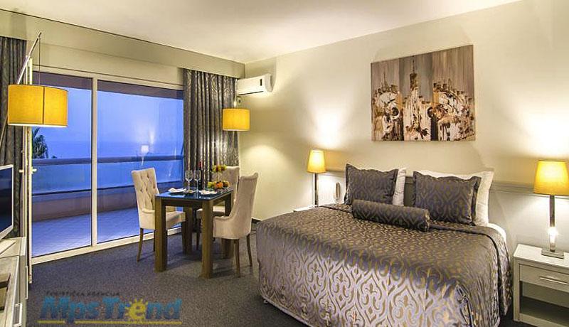 hotel grand blue sky 4