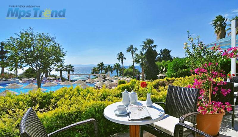 hotel grand blue sky 7