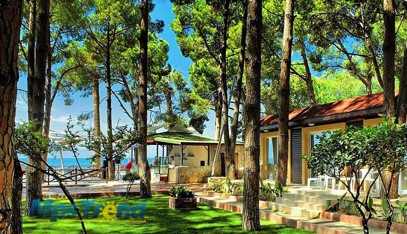 hotel omer holiday resort 1