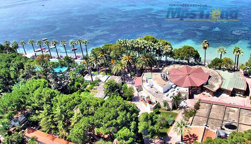 hotel omer holiday resort 11