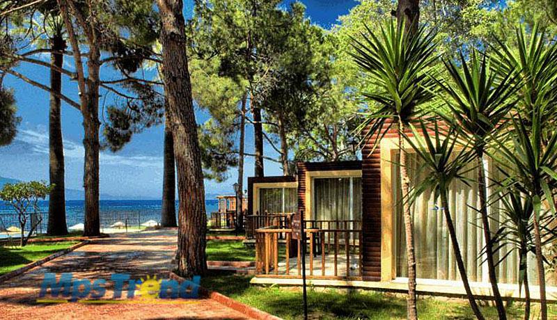 hotel omer holiday resort 2
