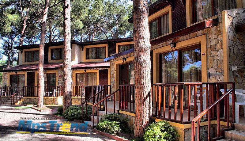 hotel omer holiday resort 3