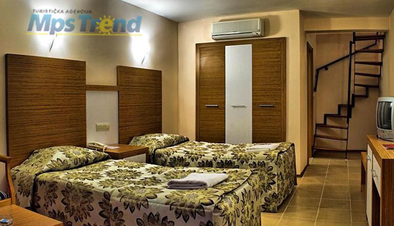 hotel omer holiday resort 5