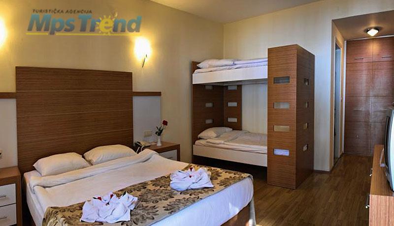 hotel omer holiday resort 6