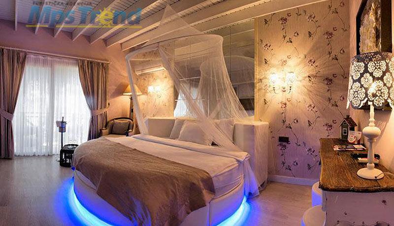 hotel omer holiday resort 8