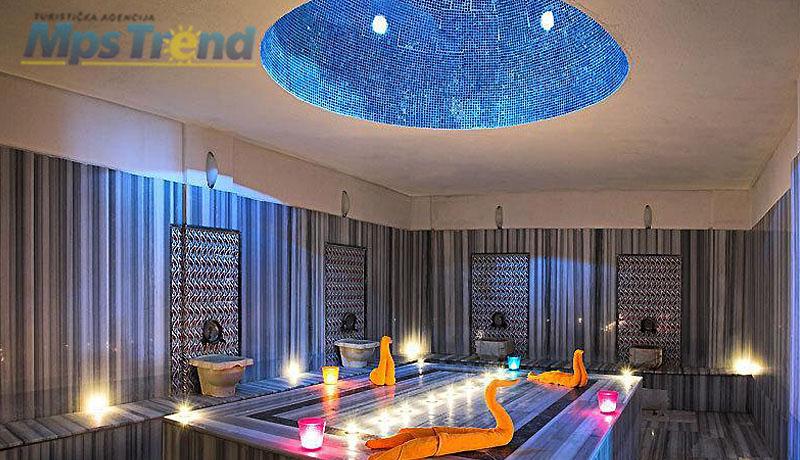 hotel omer holiday resort 9