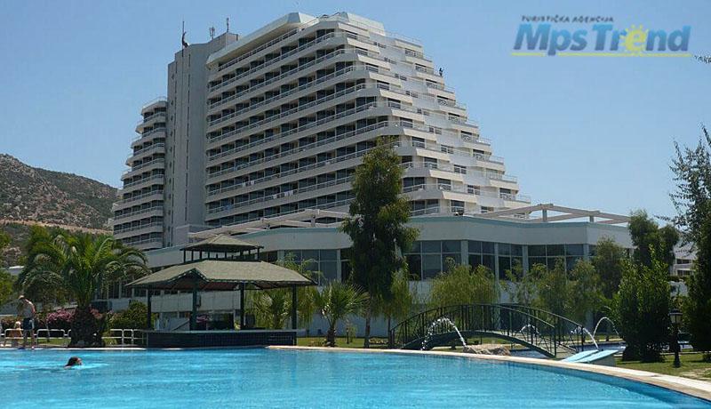 hotel palm wing ephesus