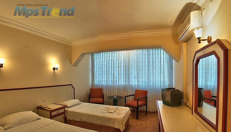 hotel santur 7