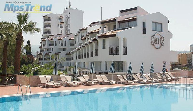 hotel sentinus 1