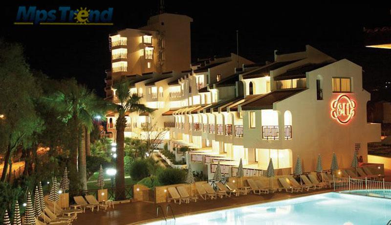 hotel sentinus 10