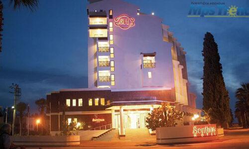 hotel sentinus 2
