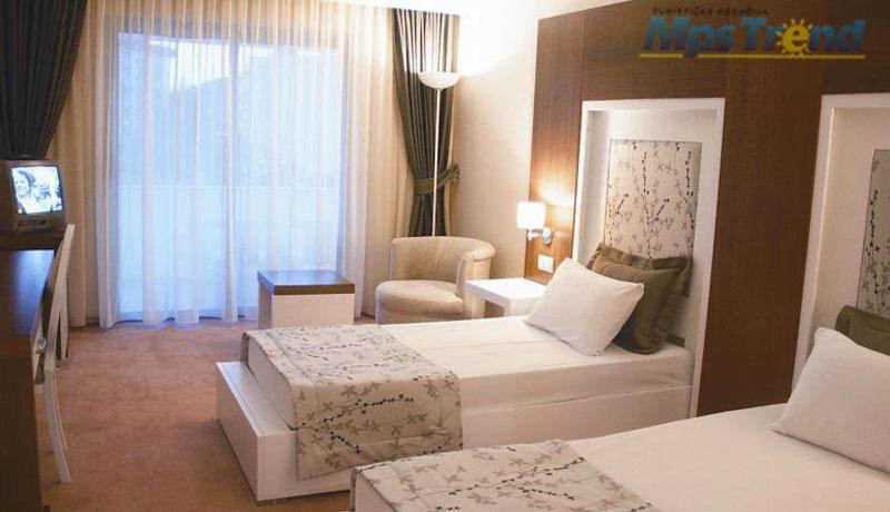 hotel sentinus 4