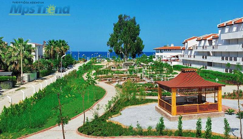 hotel sentinus 7