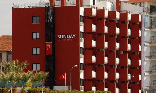 hotel sunday
